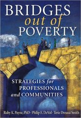 Bridges Out of Poverty 1st Edition 9781934583357 1934583359