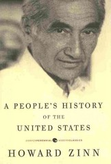 A People's History of the United States 0 9780061965586 0061965588