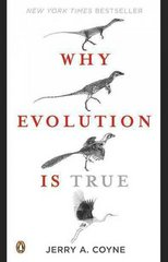 Why Evolution Is True 1st Edition 9780143116646 0143116649