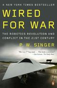 Wired for War 1st Edition 9780143116844 0143116843