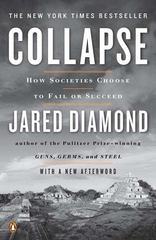 Collapse 1st Edition 9780143117001 0143117009