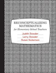 Reconceptualizing Mathematics 1st edition 9780716771968 0716771969