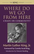 Where Do We Go from Here 1st Edition 9780807000670 0807000671