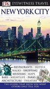 DK Eyewitness Travel Guide: New York City 0 9780756660611 0756660610