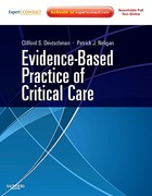Evidence-Based Practice of Critical Care 2nd Edition 9780323394178 0323394175