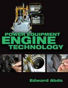 Power Equipment Engine Technology 1st Edition 9781111800550 1111800553