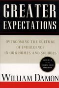 Greater Expectations 1st edition 9780684825052 0684825058