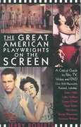 The Great American Playwrights on the Screen 0 9781557835123 1557835128