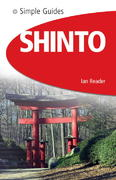 Shinto - Simple Guides 1st Edition 9781857334333 1857334337