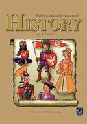 The EPZ Questions Dictionary of History 1st edition 9781841900346 1841900346