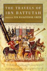 The Travels of IBN Battutah 4th Edition 9780330418799 0330418793