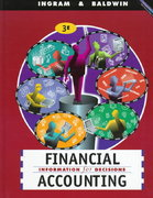 Financial Accounting 3rd edition 9780538870627 0538870621