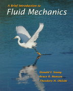 A Brief Introduction to Fluid Mechanics 1st edition 9780471137719 0471137715