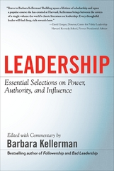LEADERSHIP: Essential Selections on Power, Authority, and Influence 1st Edition 9780071633840 0071633847