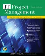 IT Project Management 3rd Edition 9780071700436 0071700439