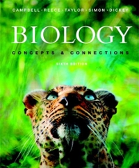 CourseCompass&#8482. Student Access Kit for Biology 6th edition 9780321547842 0321547845