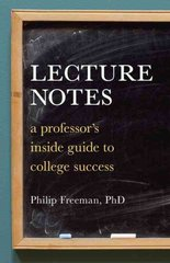 Lecture Notes 1st Edition 9781580087544 158008754X