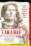 """I Am a Man"" 1st Edition 9780312606381 0312606389"