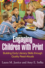 Engaging Children with Print 1st Edition 9781462514830 1462514839