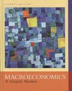 Macroeconomics, Study Guide for Macroeconomics 7th Edition 9781429251679 1429251670