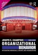Organizational Behavior 4th edition 9780415804646 0415804647