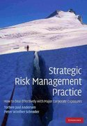 Strategic Risk Management Practice 1st Edition 9780521132152 0521132150