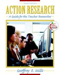 Action Research: A Guide for the Teacher Researcher 4th Edition 9780137003143 0137003145