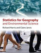 Statistics for Geography and Environmental Science 1st Edition 9780131789333 0131789333