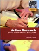 Action Research 4th edition 9780138007393 013800739X