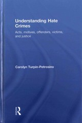 Understanding Hate Crimes 1st Edition 9781134014255 1134014252