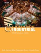 Electrical Wiring : Industrial 3rd edition 9780176502140 0176502149