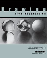 Drawing from Observation 2nd Edition 9780077356279 0077356276