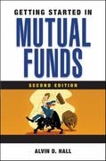 Getting Started in Mutual Funds 2nd Edition 9780470521144 0470521147