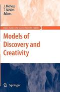 Models of Discovery and Creativity 1st edition 9789048134205 904813420X