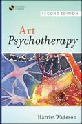 Art Psychotherapy 2nd Edition 9780470609057 0470609052