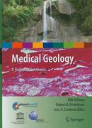 Medical Geology 1st edition 9789048134298 9048134293