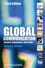 Global Communication 3rd Edition 9781444330304 1444330306