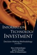 Information Technology Investment 2nd Edition 9789814282567 9814282561