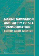 Marine Navigation and Safety of Sea Transportation 0 9780203869345 0203869346