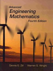 Advanced Engineering Mathematics 4th edition 9780763782412 0763782416
