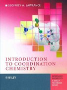 Introduction to Coordination Chemistry 1st edition 9780470519301 0470519304