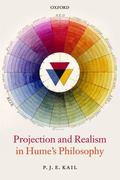 Projection and Realism in Hume's Philosophy 0 9780199575657 0199575657