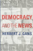 Democracy and the News 0 9780195173277 0195173279