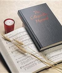 The Collegeville Hymnal 0 9780814615690 0814615694