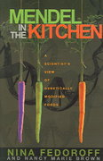 Mendel in the Kitchen 1st edition 9780309097383 030909738X