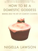How to Be a Domestic Goddess 0 9780786886814 0786886811