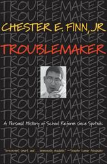 Troublemaker 1st Edition 9781400828210 140082821X