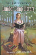 Lumber Camp Library 0 9780060293222 0060293225