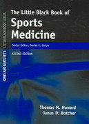 The Little Black Book Of Sports Medicine 2nd Edition 9780763738655 0763738654