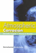 Atmospheric Corrosion 1st edition 9780471372196 0471372196